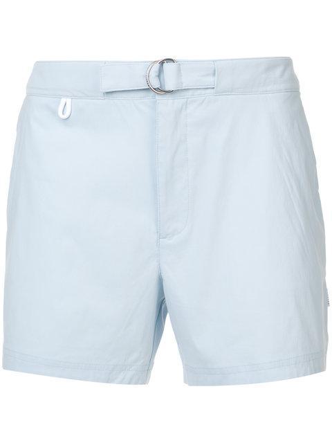 Katama D-ring Chino Shorts