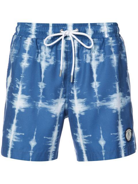 Katama Emerson Ll Swim Shorts