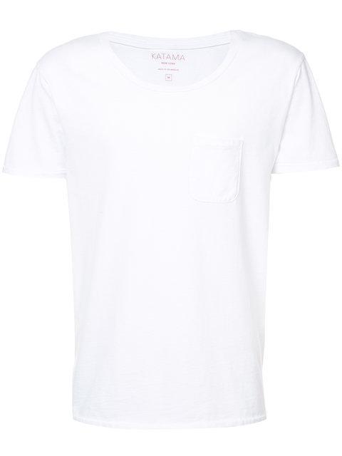 Katama Ross T-shirt