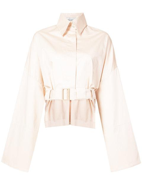 Balossa Lalle Oversized Sleeve Shirt