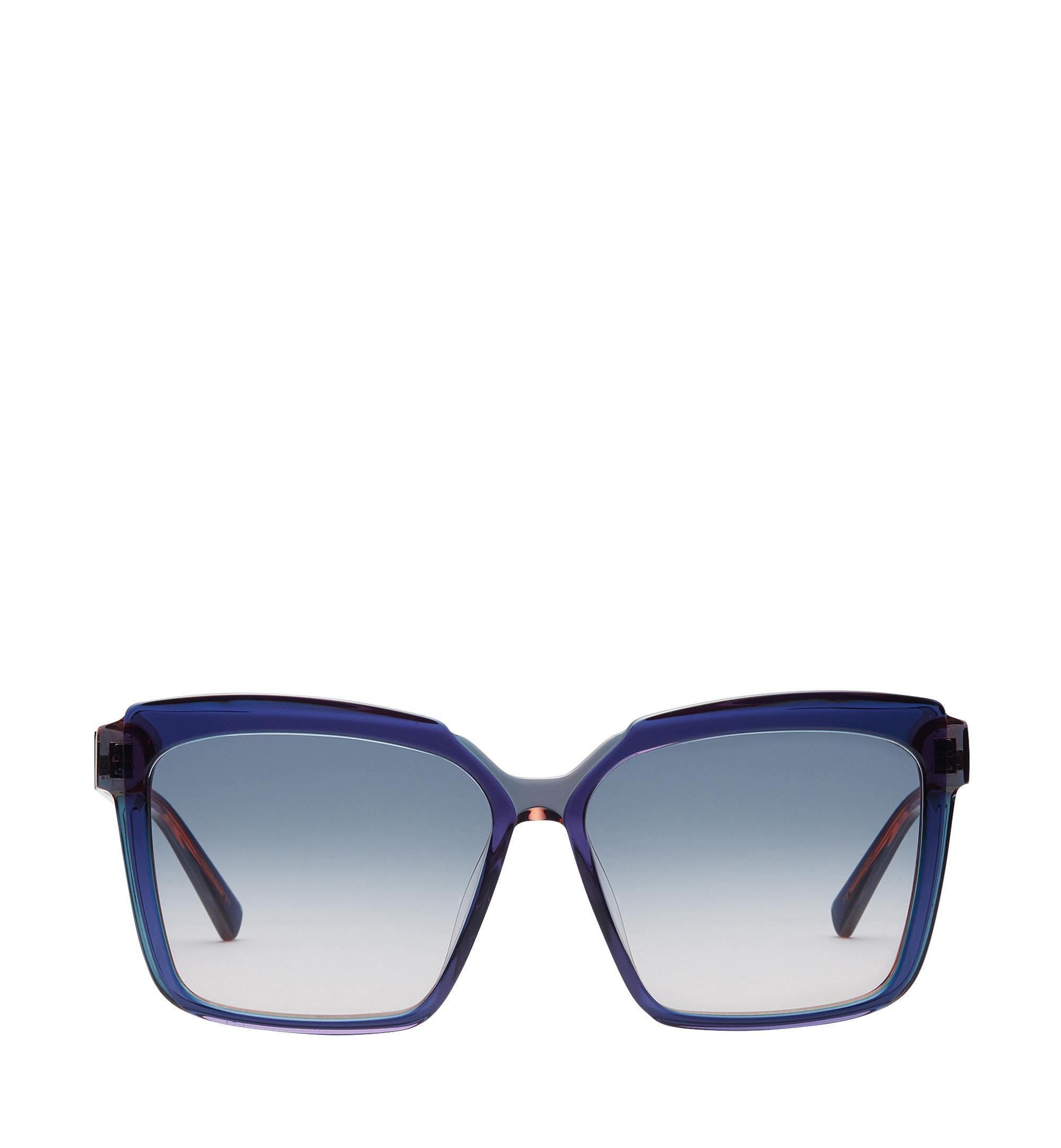 Mcm Square Oversized Sunglasses In Ls