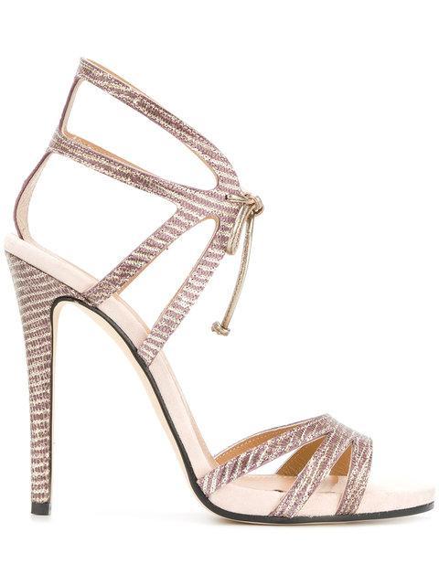 Marc Ellis High Heel Sandals