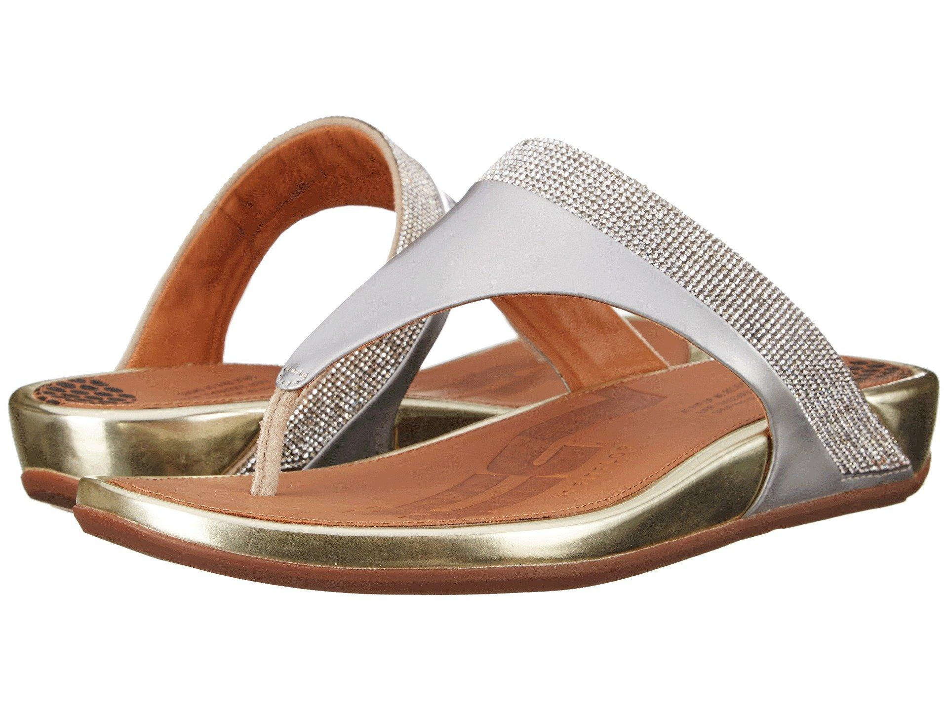 Fitflop , Pale Gold