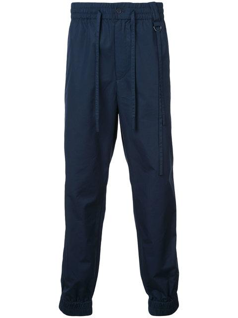 Craig Green Classic Track Pants In Blue