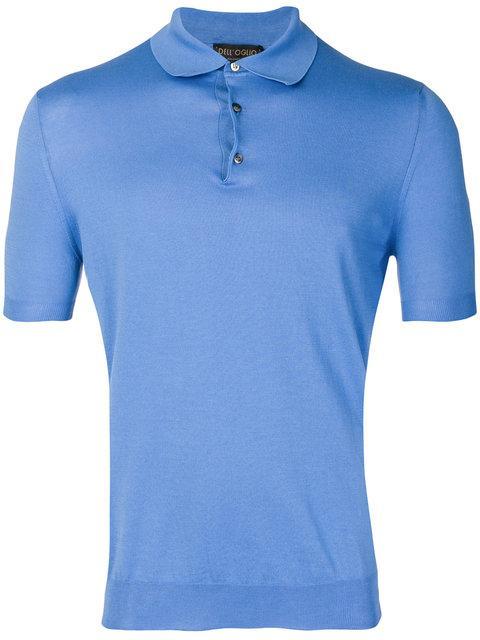 Dell'oglio Classic Polo Shirt