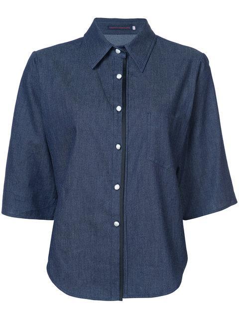 Harvey Faircloth Chambray Shirt