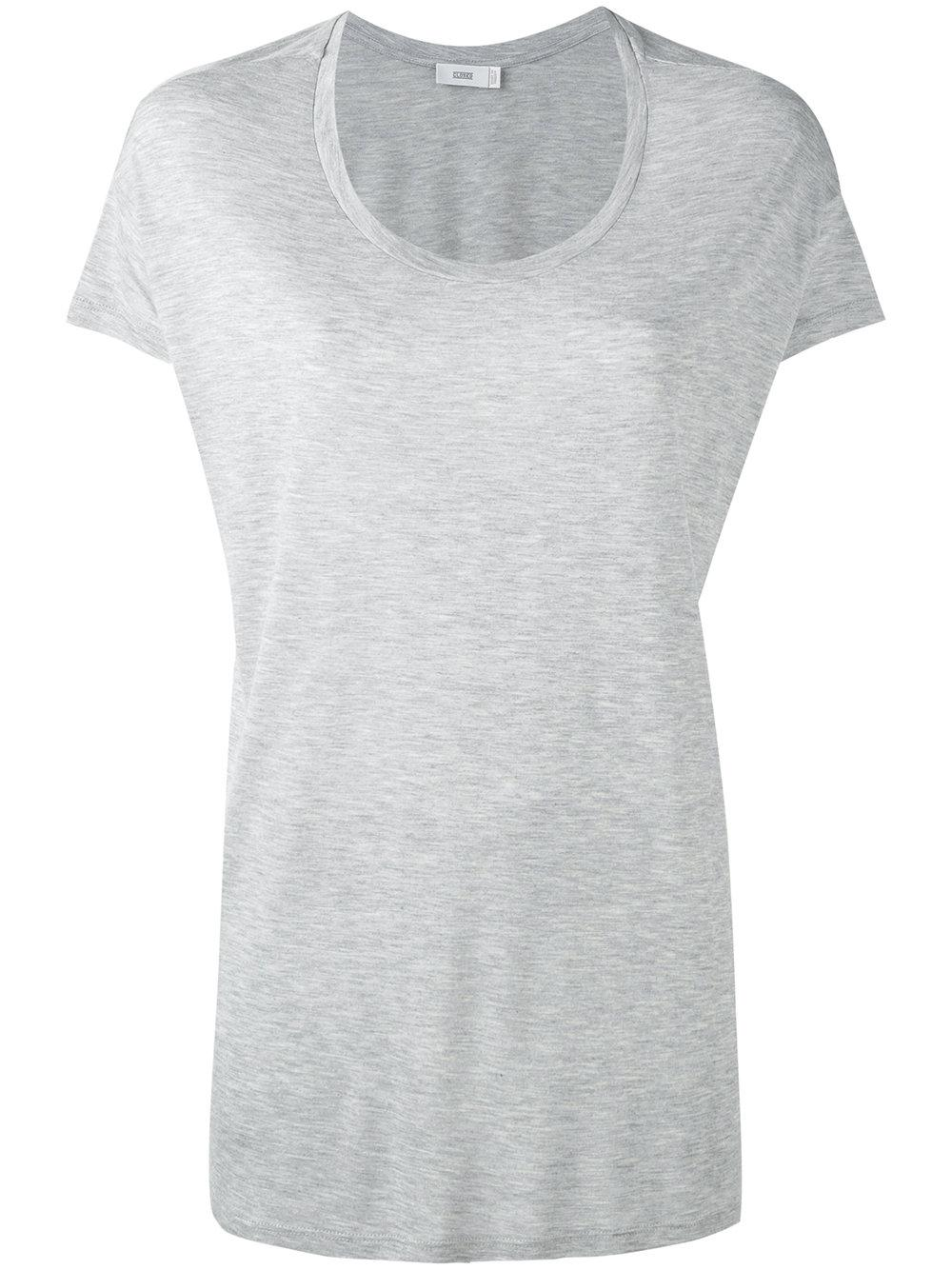 Closed Loose Fit T-shirt