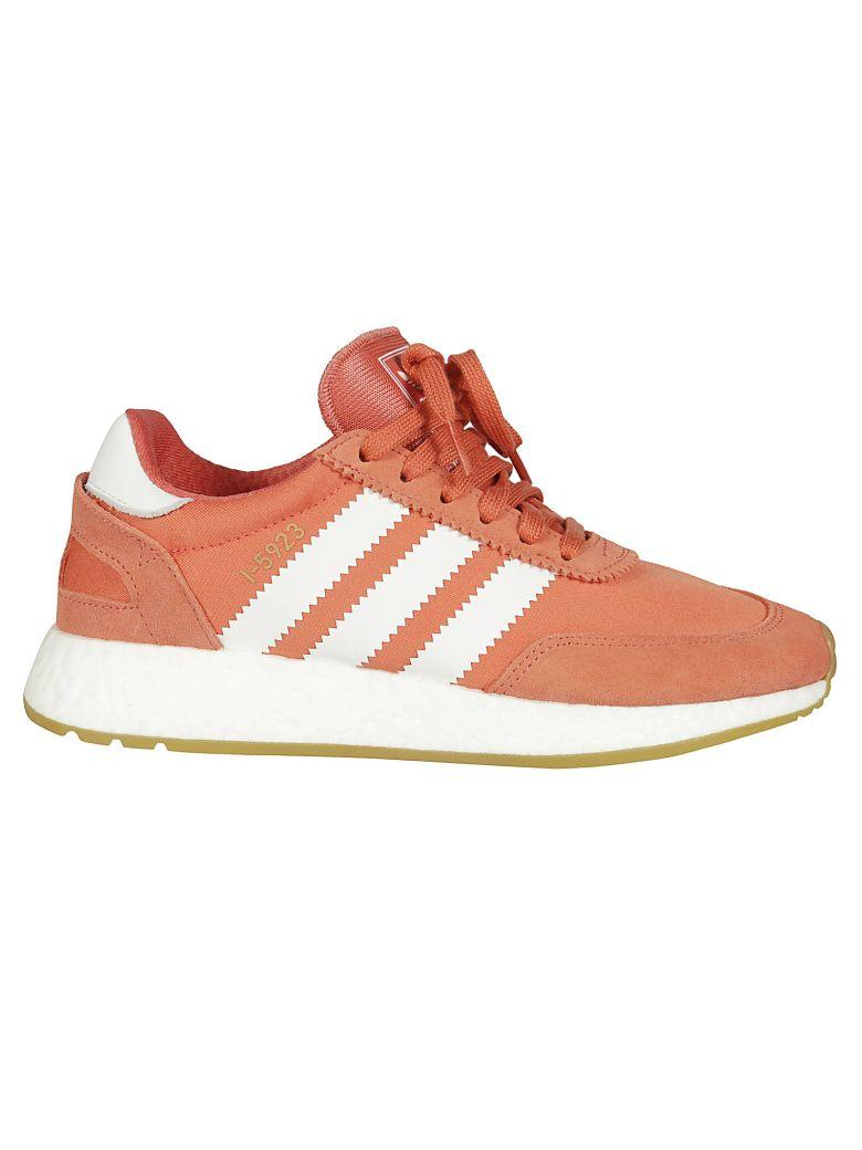 Adidas Originals Original I-5923 Sneakers In Red