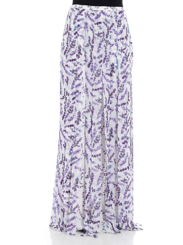 Max Mara - Oreste Skirt In Fango
