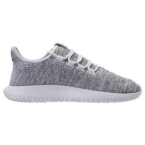 Adidas Originals Men's Tubular Shadow 3d Knit Casual Shoes, Grey