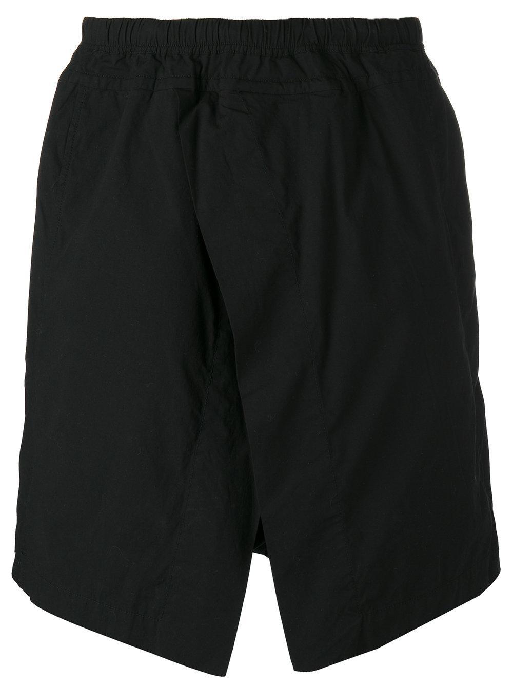 Julius Track Shorts