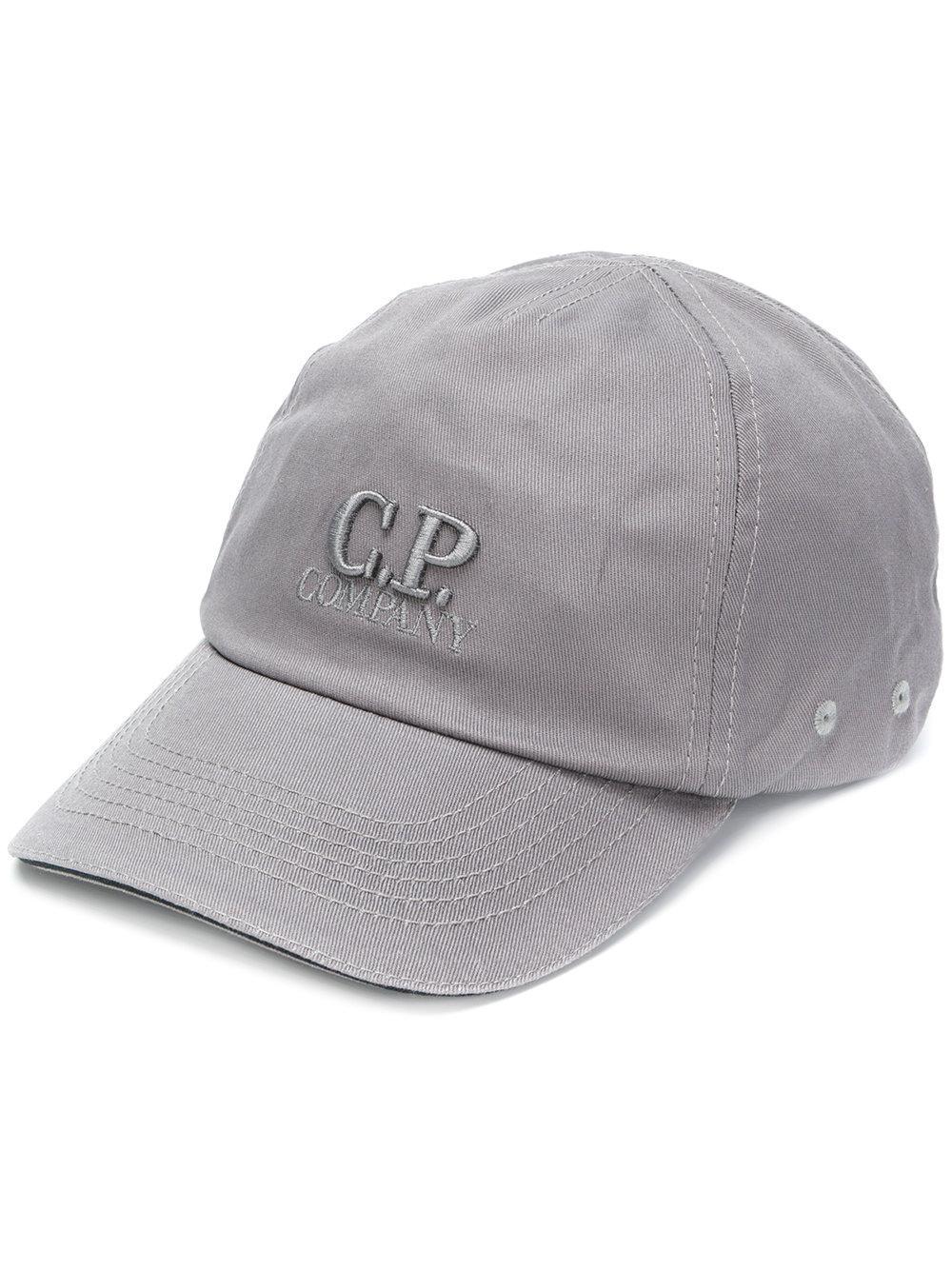 C.p. Company Grey