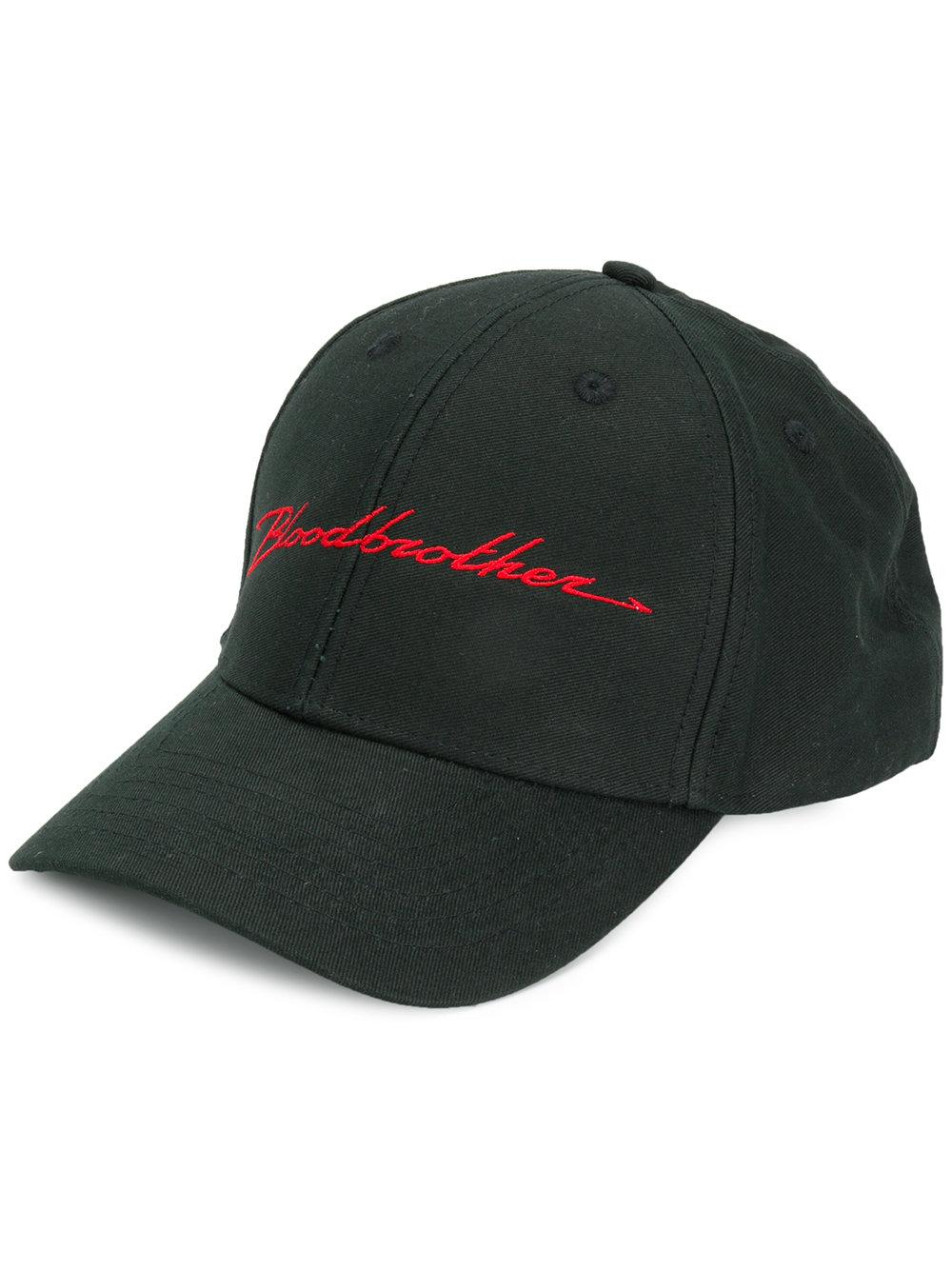 Blood Brother Speed Hat