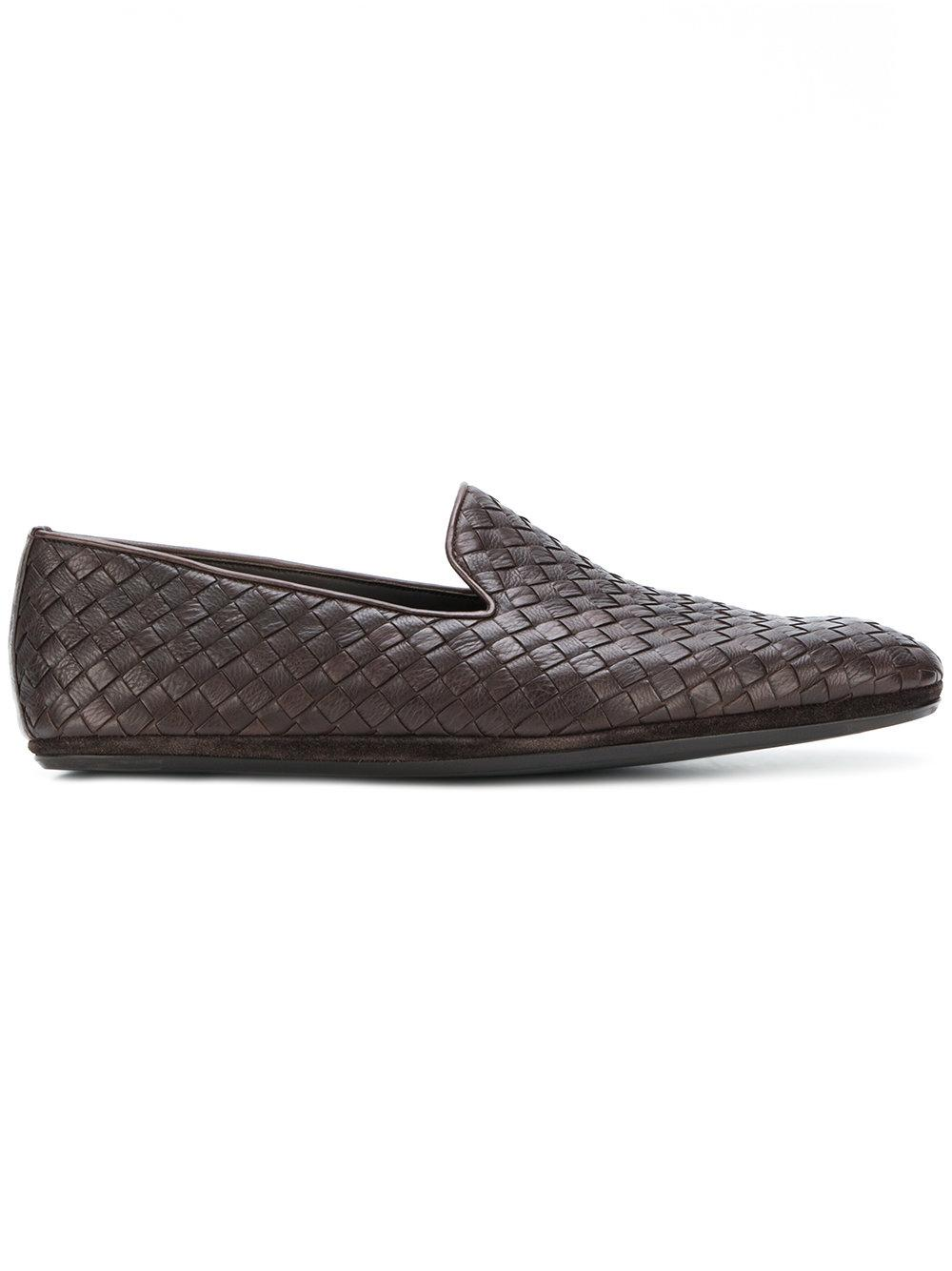 Bottega Veneta Brown