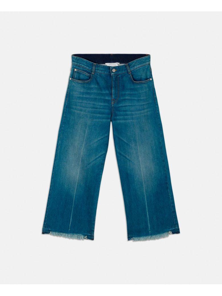 Stella Mccartney Jeans In Blue