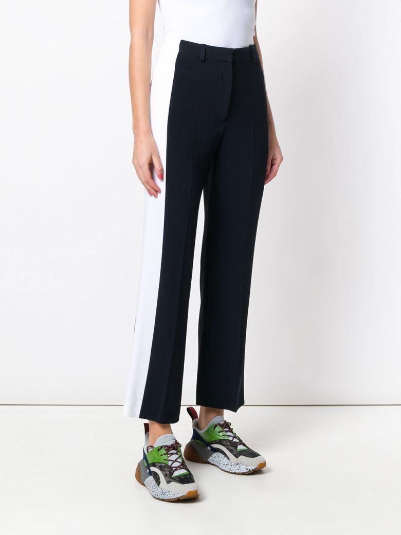 Stella Mccartney Trousers In Black