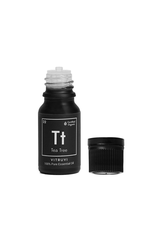 Vitruvi Tea Tree Essential Oil In N,a