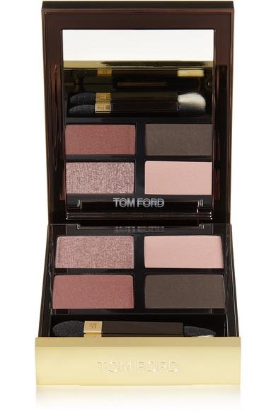 Tom Ford Eye Color Quad - Disco Dust In Neutral