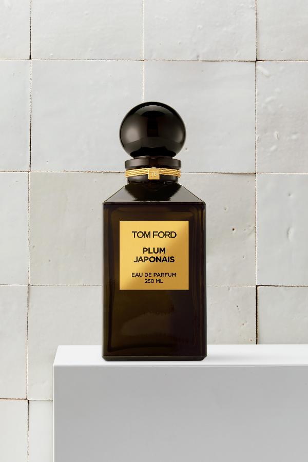 tom ford plum japonais eau de parfum 250 ml modesens. Black Bedroom Furniture Sets. Home Design Ideas