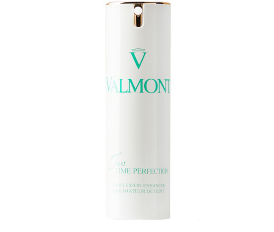 Valmont Just Time Perfect Spf30 Day Cream Tanned Beige 30 ml
