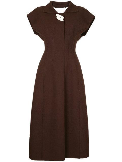 Irene Keira Flared Dress
