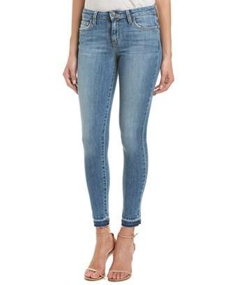 Joe's Jeans Joes Jeans Skinny Ankle Cut In Nocolor