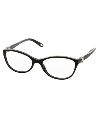 Tiffany & Co . Women's Tf2093h 52mm Optical Frames In Nocolor