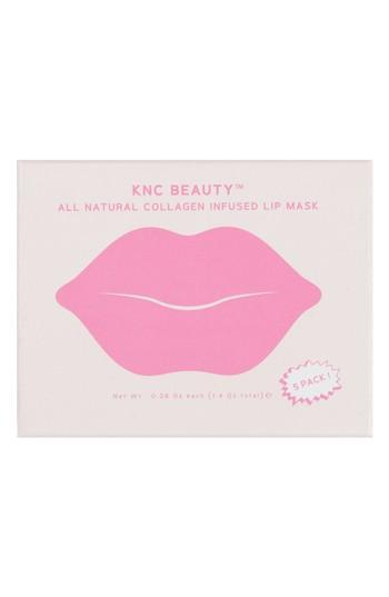 Knc Beauty Lip Mask Set