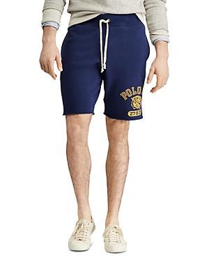 Polo Ralph Lauren Athletic Sweatshorts - 100% Exclusive In Blue