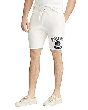 Polo Ralph Lauren Athletic Sweatshorts - 100% Exclusive In White