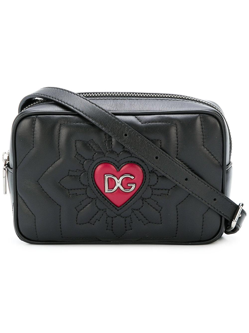 Dolce & Gabbana Glam Belt Bag