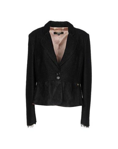 Elisabetta Franchi Blazer In Black