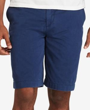 """Polo Ralph Lauren Big & Tall 10"""" Classic-fit Twill Surplus Shorts In Navy"""