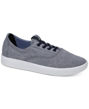 Keds Women's Studio Leap Lace-up Sneakers Women's Shoes In Grey