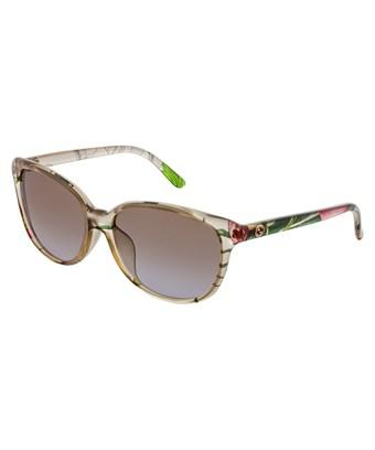 Gucci Women's Gg 3635 57mm Sunglasses In Rose