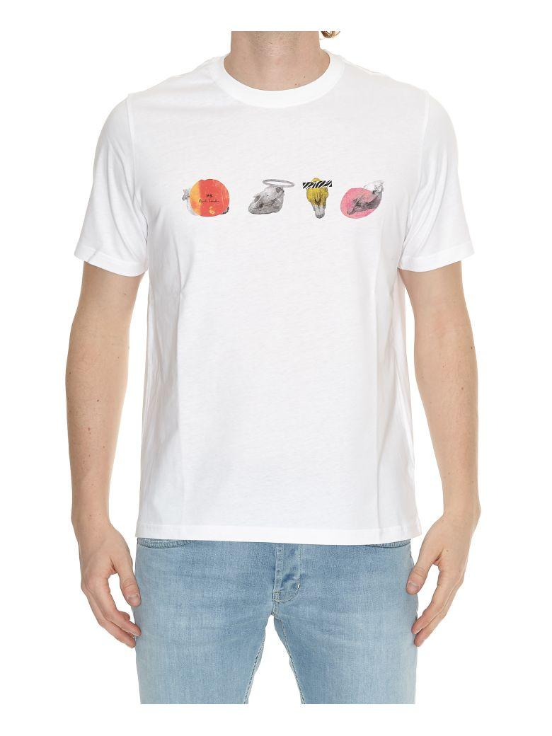 Paul Smith T-shirt In White