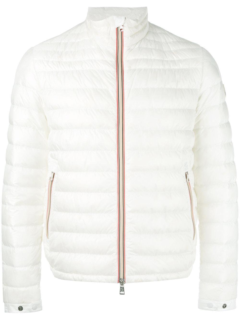 Moncler Classic Padded Jacket