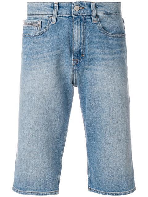 Ck Jeans Blue