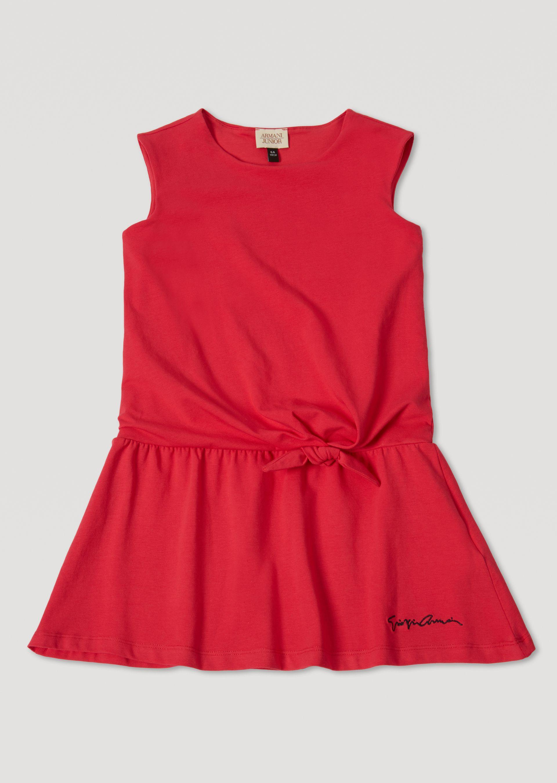 Emporio Armani Dresses - Item 34835523 In Red
