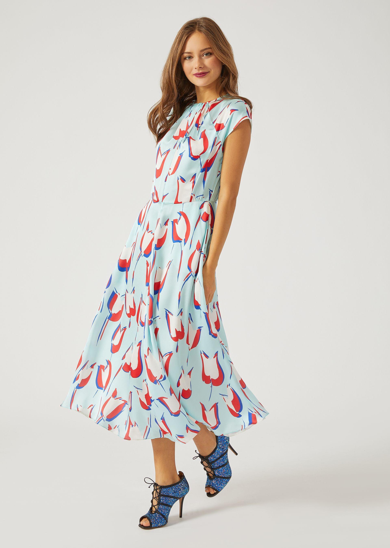 Emporio Armani Dresses - Item 34835622 In Pattern