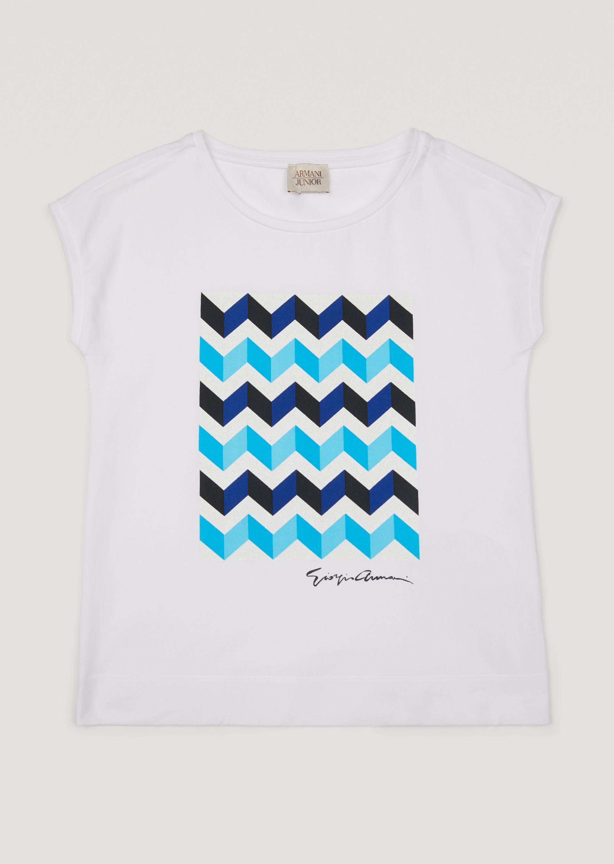 Emporio Armani Sweatshirts - Item 12156905 In White