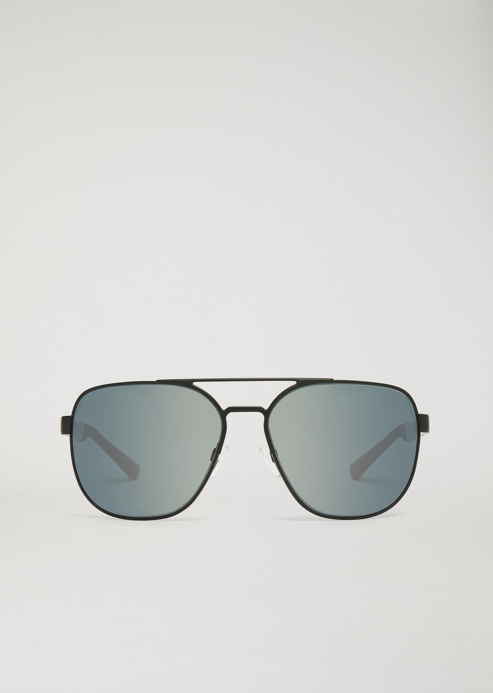Emporio Armani Sunglasses - Item 46575248 In Gray