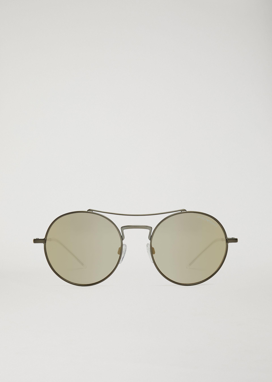 Emporio Armani Sunglasses - Item 46575245 In Gray