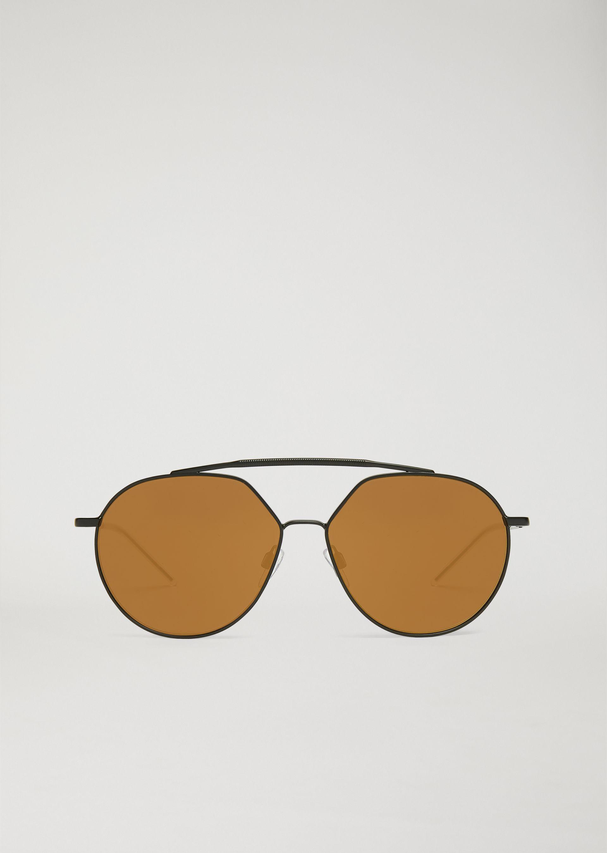 Emporio Armani Sunglasses - Item 46575252 In Anthracite