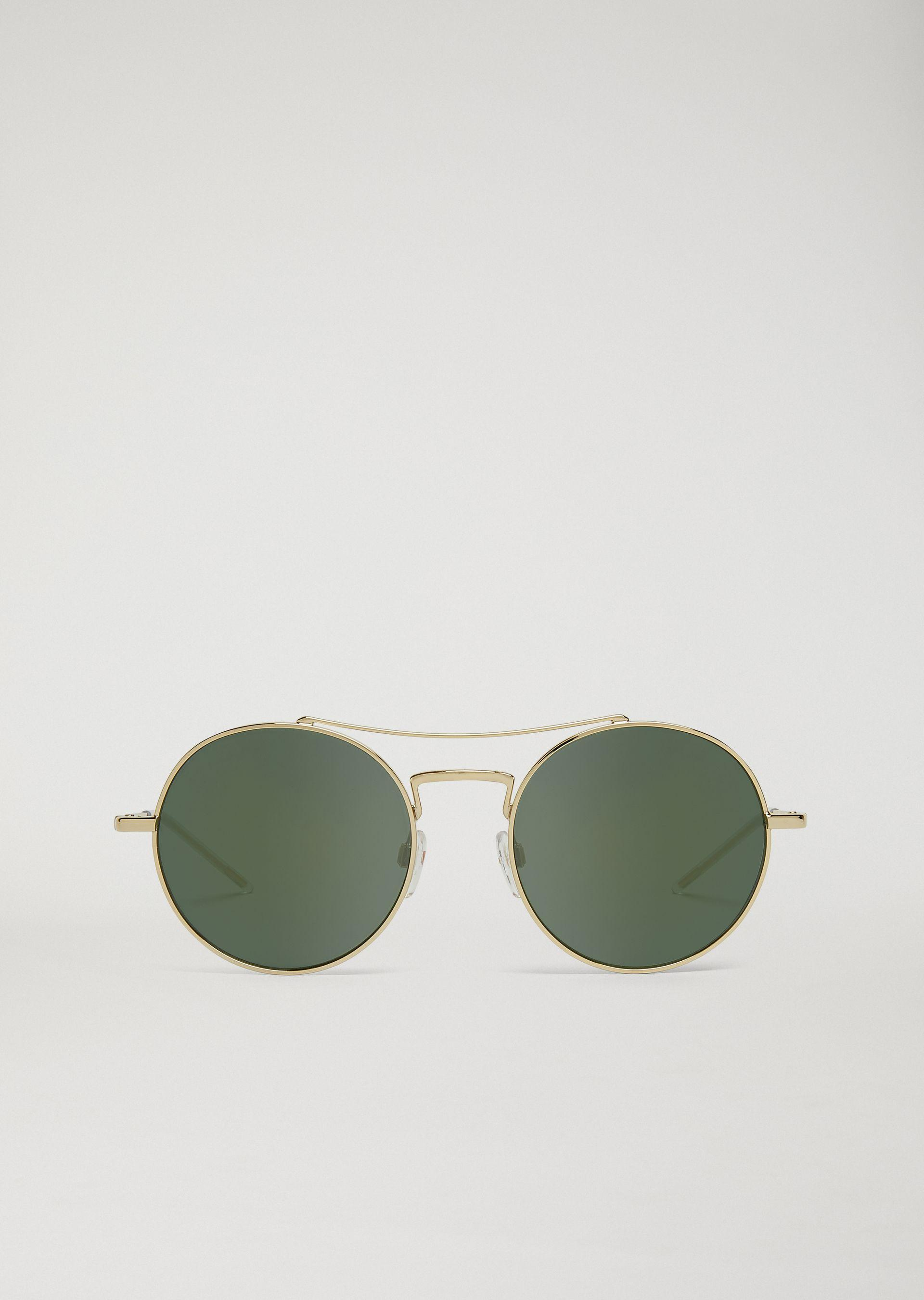 Emporio Armani Sun-glasses - Item 46572299 In Green