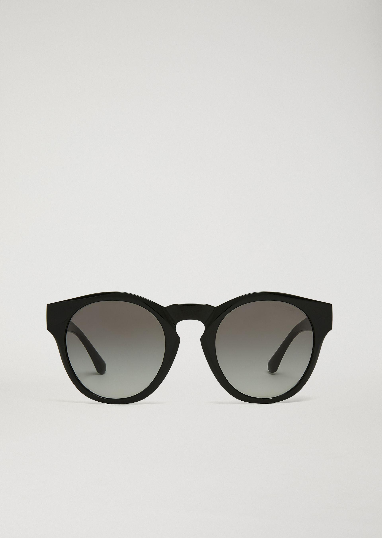 Emporio Armani Sun-glasses - Item 46572290 In Black