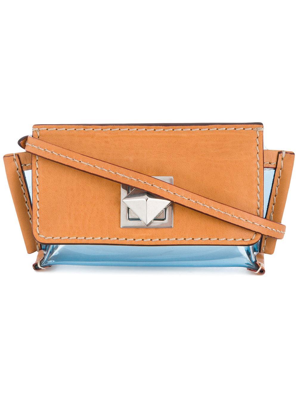 Sonia Rykiel Mini Crossbody Bag