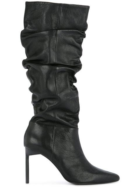 Manning Cartell Pointed Pump Boots