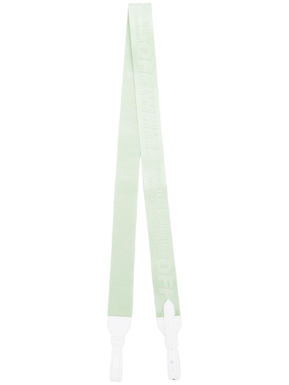 Off-white Green
