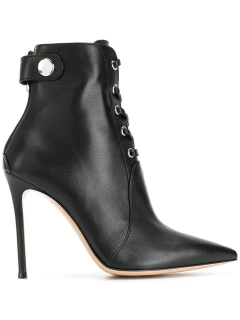 Gianvito Rossi Anden Ankle Boots